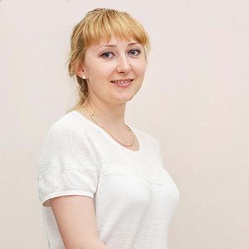 Жердина Елена Петровна
