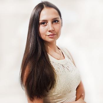 Царегородцева Кристина Николаевна