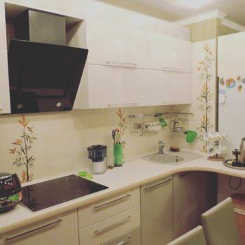 Изготовление кухонь под заказ!Все новые технологии производства мебел cittadella Интернациональная 92а