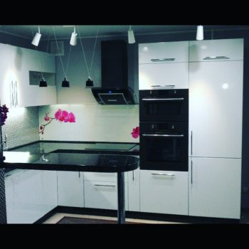 #Хайтек#кухня#дизаин#петропавловск