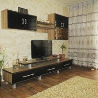 Подставка под ТВ плюс полочки #гостиная #заказать #петропавловск