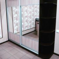 Шкафы купе системы #komandor в наличии и на заказ!!!Интернациональная 92а ТД Медеу #петропавловск #прихожие #купе #cittadella