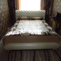 Кровать Айова. У нас самые мягкие кровати всем спокойной ночи