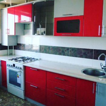 Ваша кухня за 130000 #подзаказ #петропавловск #мягкаямебельназ