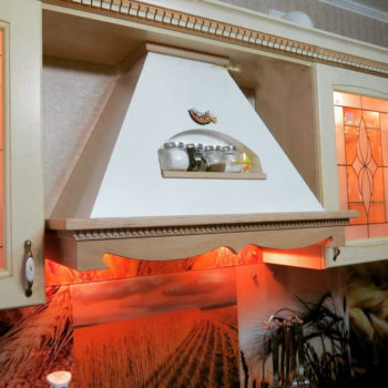 Вытяжки в кухню cittadella #вытяжки #петропавловск #подзаказ #мебельпетропавловскподзаказ