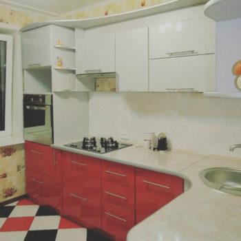 Яркие кухни от cittadella #мебельпетропавловскподзаказ #подзаказ #петропавловск