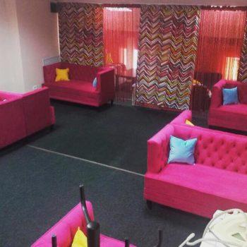 Заказ выполнен! Ультра модные цвета этого сезона в диванах и подушках для @shhh___secret_place