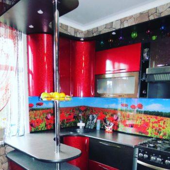 #дизайн #кухня #мебельназаказ #петропавловск