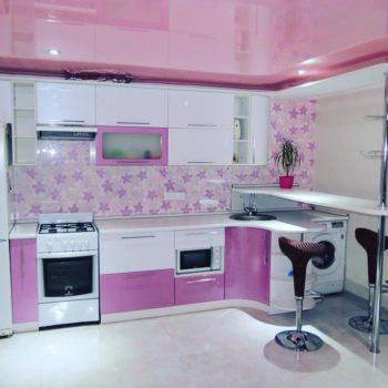 #холодильникнакухне #кухня #кухни #петропавловск