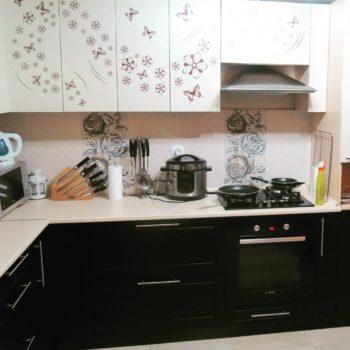 Кухня Болден