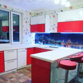кухня Салли