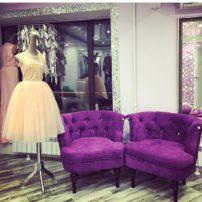 кресла Showroom