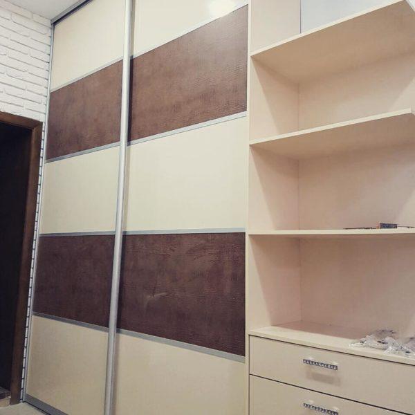 История одного дома шкаф Французский квартал