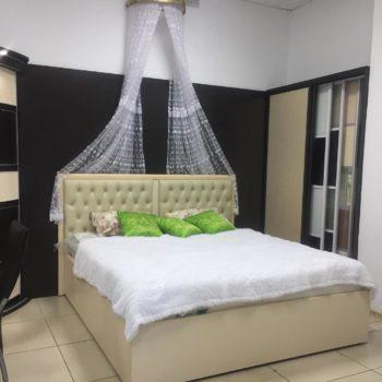 Кровать Царевна на горошине