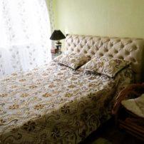 #Кровать#полуторка#белый цвет