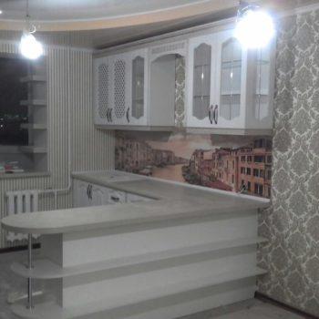 кухонный гарнитур Луизиана