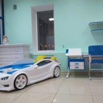 #Машины#Кровать#Петропавл#Заказмеьели