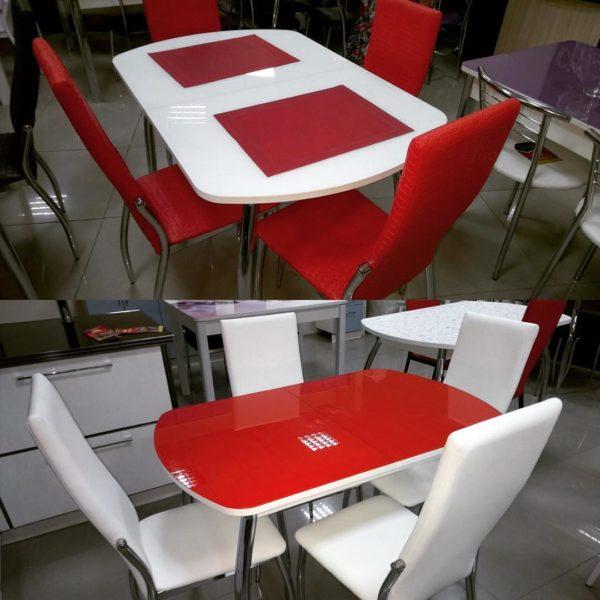 Раскладные столы RED