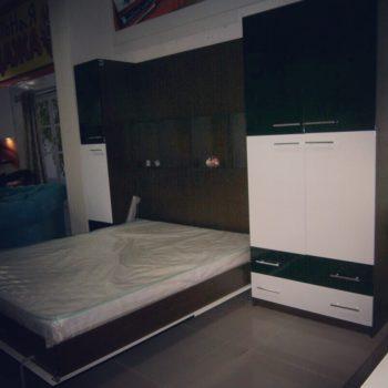 Шкаф-кровать Шок