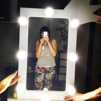 Зеркало Розыгрыш нашло своего владельца