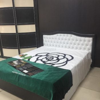 кровать Мантуя