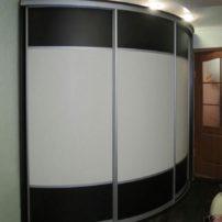 радиусный шкаф Монреаль