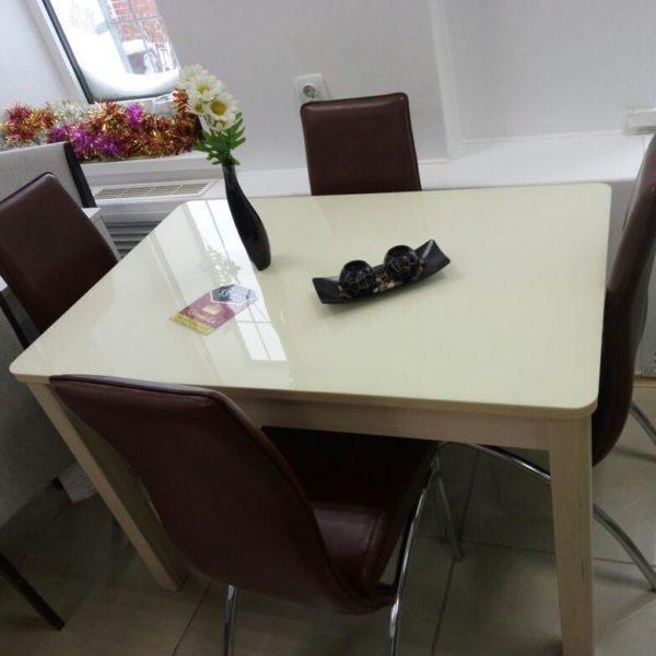 #столыистулья#обеденнаязона#Работыназаказ#МебельвПетропавловске