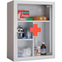 Аптечка AMD-39G в Петропавловске