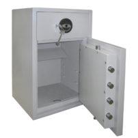 Депозитный сейф VALBERG DS-67