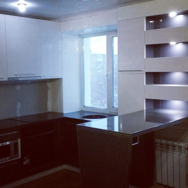 Кухонный гарнитур Невада
