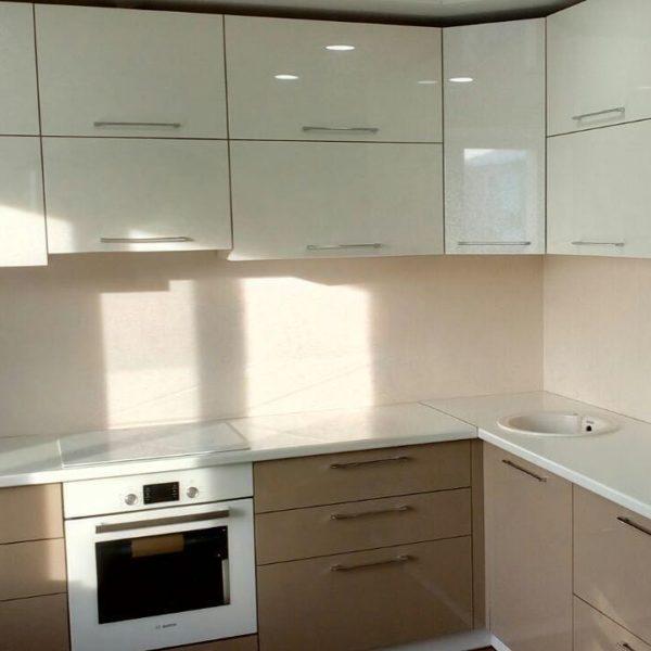 Кухонный гарнитур Нью-Гэмпшир