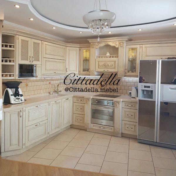 Кухонный гарнитур Миссури