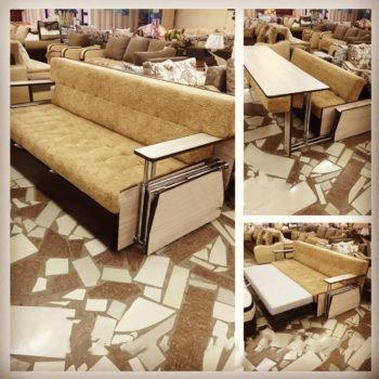 Очень удобен диван трансформер #диван #трансформер #петропавловск