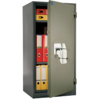 Шкаф для офиса VALBERG BM-1260KL в Петропавловске