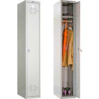 Шкаф для раздевалки (локер) ПРАКТИК LS-01 в Петропавловске