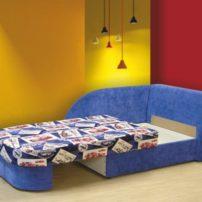 Детский диван 1 в Петропавловске ниша