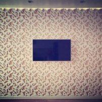 Гипсовые 3d панели под заказ Петропавловск 9000 тенге квм Для дома, кафе ,баров, ресторанов