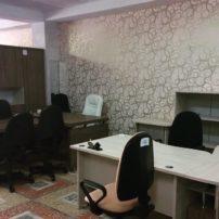 Комплекты офисной мебели Омаха в Петропавловске