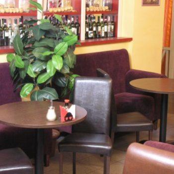 Мебель для кафе Оптион в Петропавловске