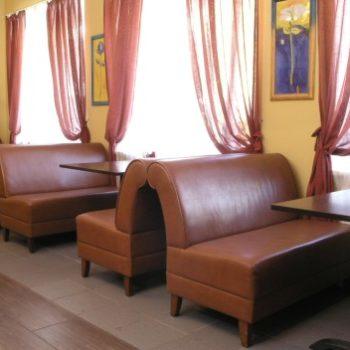 Мебель для кафе комплектации Классик в Петропавловске