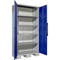 Металлические шкафы инструментальные тяжелые Промет AMH TC-004000 в Петропавловске