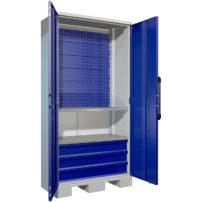 Металлические шкафы инструментальные тяжелые Промет AMH TC-062030 в Петропавловске