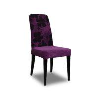 Фиолетовый стул Sonata-Pro Lal в Петропавловске вид сбоку