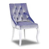 Фиолетовый стул Sonata-Pro Lorenzo в Петропавловске