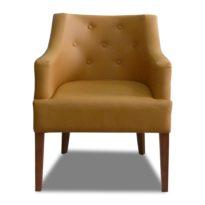 Коричневое кресло Sonata-Pro Giuseppe в Петропавловске