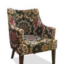 Разноцветное кресло Giuseppe classic в Петропавловске