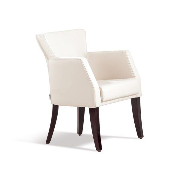 Белое кресло Sonata-Pro Selvi в Петропавловске