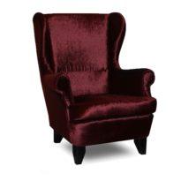 Фиолетовое кресло Sonata-Pro Fedele в Петропавловске