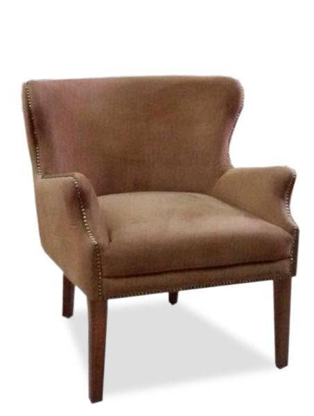 Коричневое кресло Sonata-Pro Dixon в Петропавловске