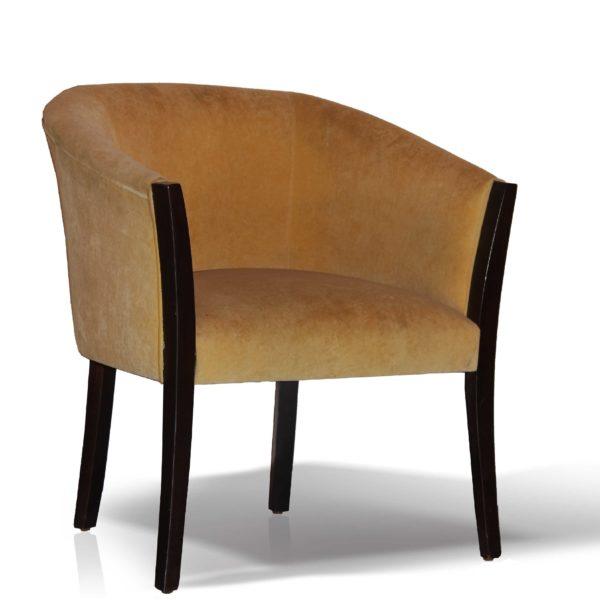 Коричневое кресло Sonata-Pro Effe в Петропавловске